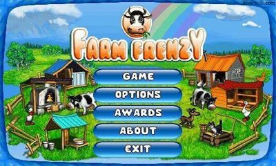 download Farm Frenzy apk