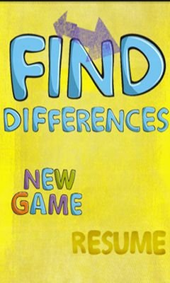 download Find Differences apk