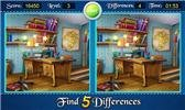 download Find Five Differences apk