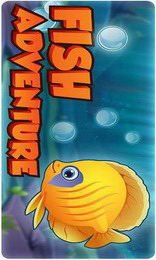 download Fish Adventure apk