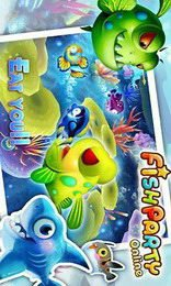download Fish Party Online apk