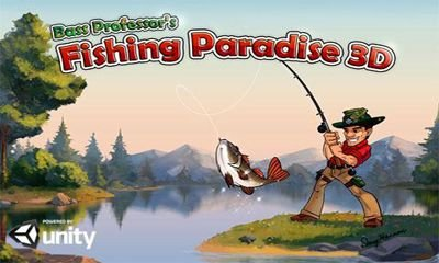 download Fishing Paradise 3D apk