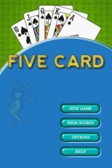 download Five Card apk