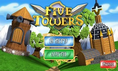 download Five Towers apk