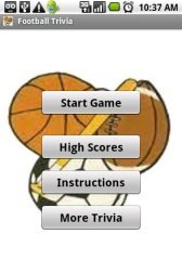 download Football Trivia apk