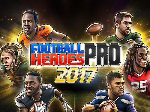 download Football heroes pro 2017 apk