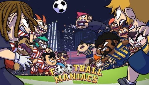 download Football maniacs: Manager apk