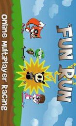 download Fun Run - Multiplayer Race apk
