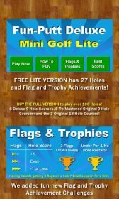 download Fun-Putt Mini Golf Lite apk