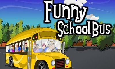 download Funny School Bus apk