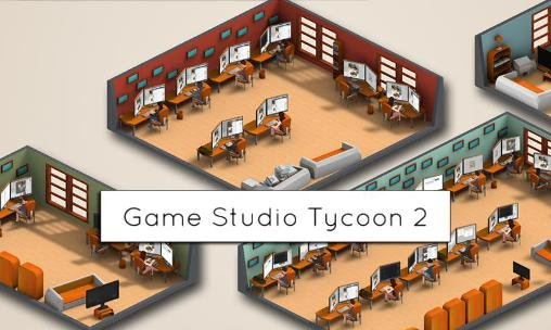 download Game studio tycoon 2 apk