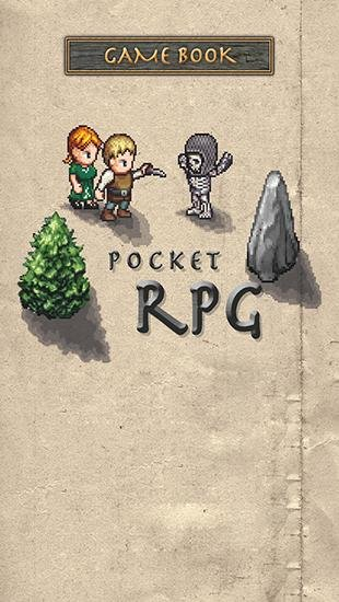 download Gamebook: Pocket RPG apk