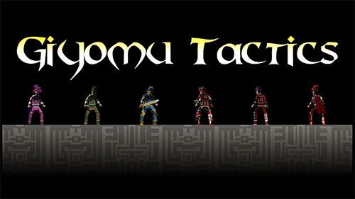 download Giyomu tactics apk