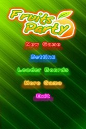 download Glow Fruits Party apk