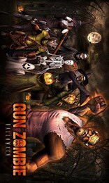 download Gun Zombie:  Halloween apk