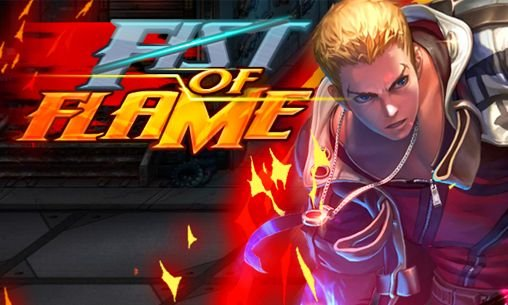 download Hell fire: Fighter king. Fist of flame apk