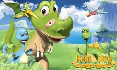 download Hello Dino apk