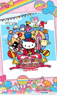 download Hello Kitty Carnival apk