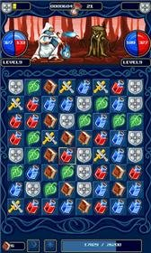 download Heroes of Might  Jewels apk