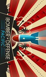 download Ibomber Defense Pacific apk
