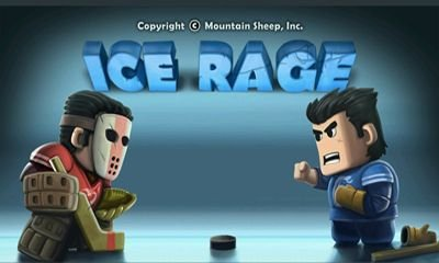 download Ice Rage apk