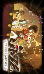 download Jazz Trumps Journey apk