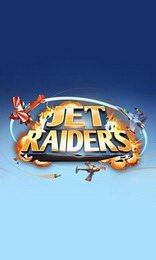 download Jet Raiders apk