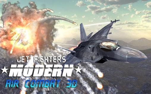 download Jet fighters: Modern air combat 3D apk