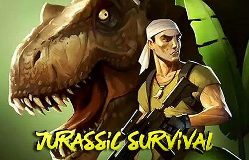 download Jurassic survival apk