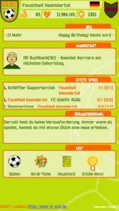 download Kick it out Football Manager apk