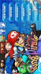 download King Pirate I Deluxe apk