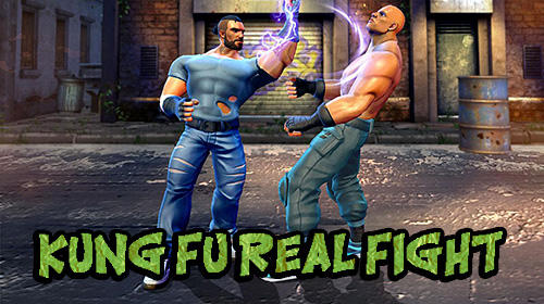 download Kung fu real fight: Fightings apk