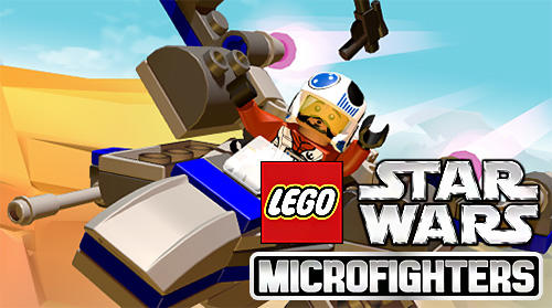 download LEGO Star wars: Micro fighters apk