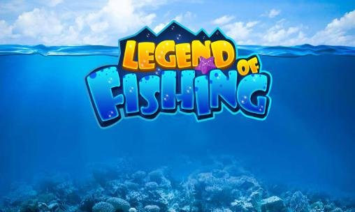 download Legend of fishing apk