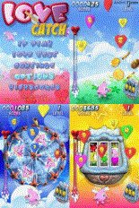 download Love Catch v apk