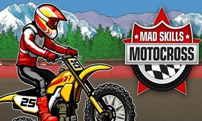 download Mad Skills Motocross apk