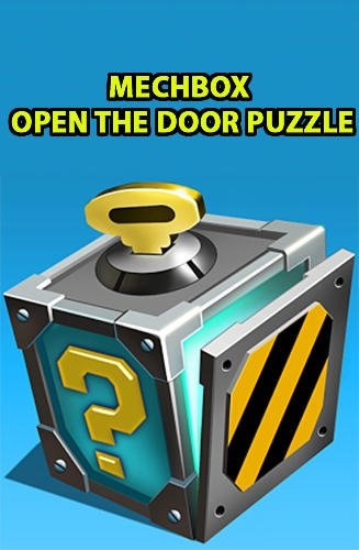 Mechbox: Open the door puzzle game for Android Download