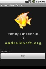 download Memory For Kids apk