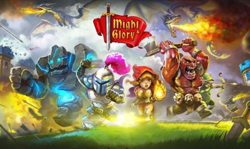 download Might and glory: Kingdom war apk