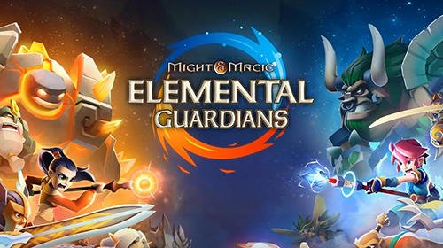 download Might and magic: Elemental guardians apk