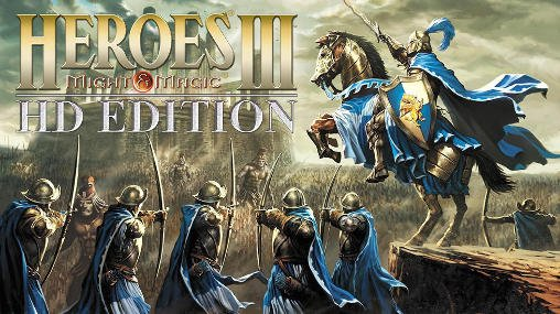 download Might and magic: Heroes 3 - HD edition apk