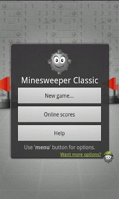 download Minesweeper Classic apk