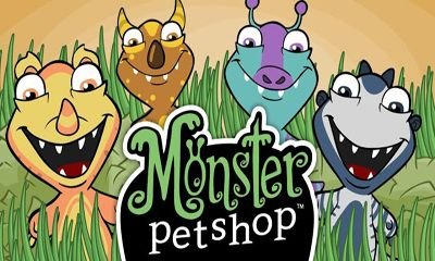 download Monster Pet Shop apk