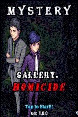 download Mystery Gallery Homicide Free apk
