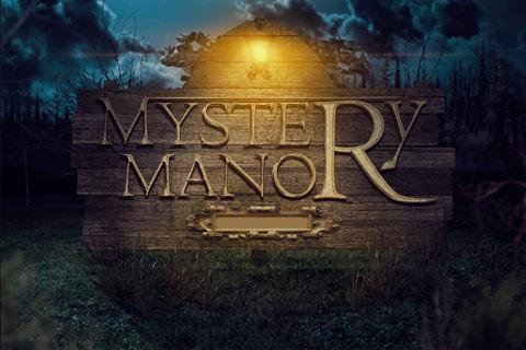 download Mystery manor: A point and click adventure apk