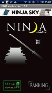 download NINJA shadow apk