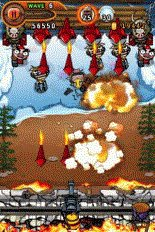 download Ninja Chicken 2 shoot em up apk