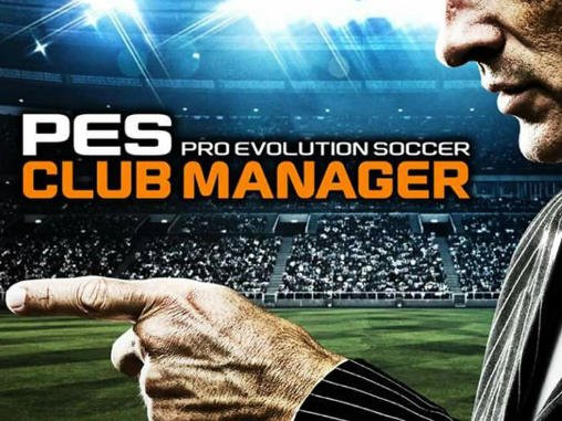 download PES club manager apk