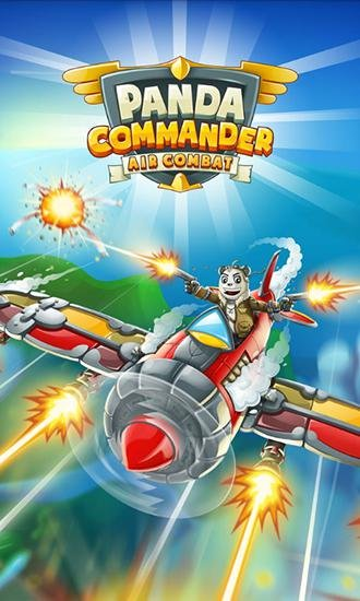 download Panda commander: Air combat apk