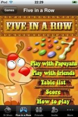 download Papaya Five-in-a-row apk